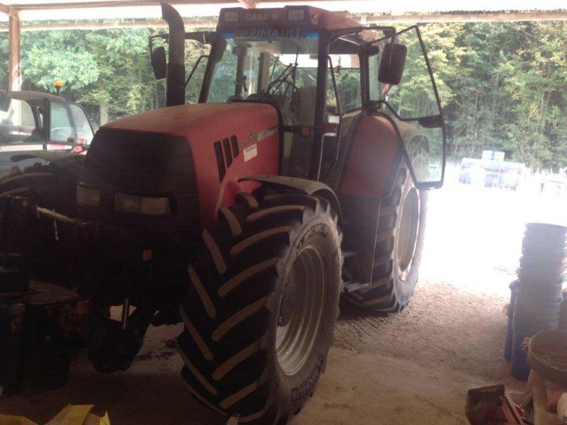 Traktor типа Case IH CVX 170, Gebrauchtmaschine в SAINT LOUP (Фотография 1)