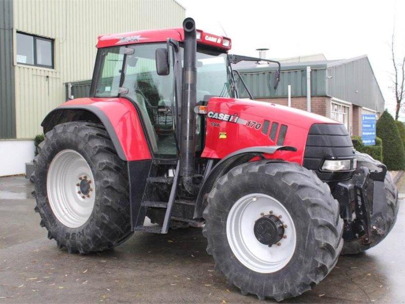 Traktor типа Case IH CVX 170, Gebrauchtmaschine в Bant (Фотография 1)