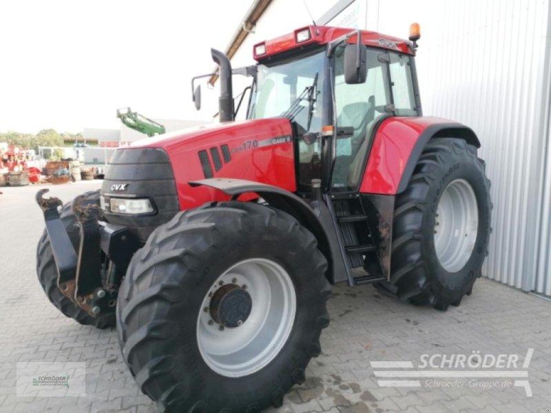 Traktor des Typs Case IH CVX 170, Gebrauchtmaschine in Wildeshausen (Bild 4)