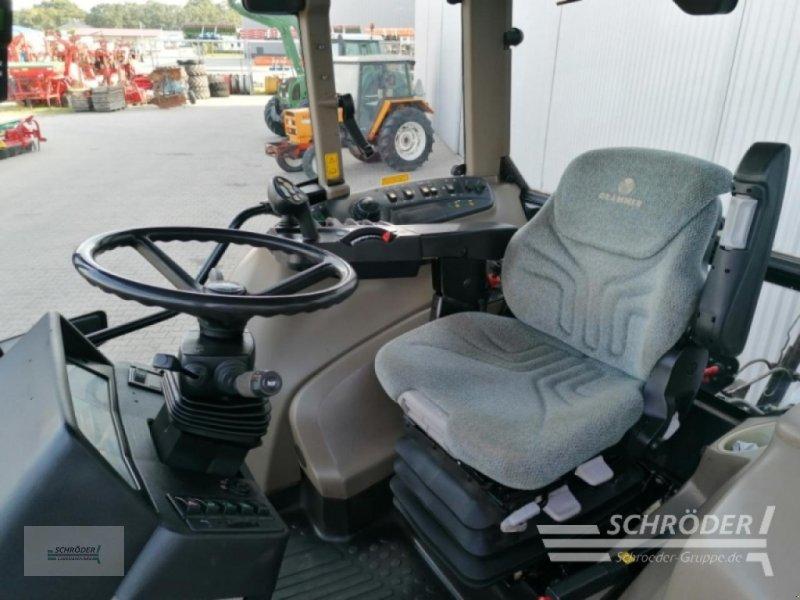 Traktor des Typs Case IH CVX 170, Gebrauchtmaschine in Wildeshausen (Bild 3)