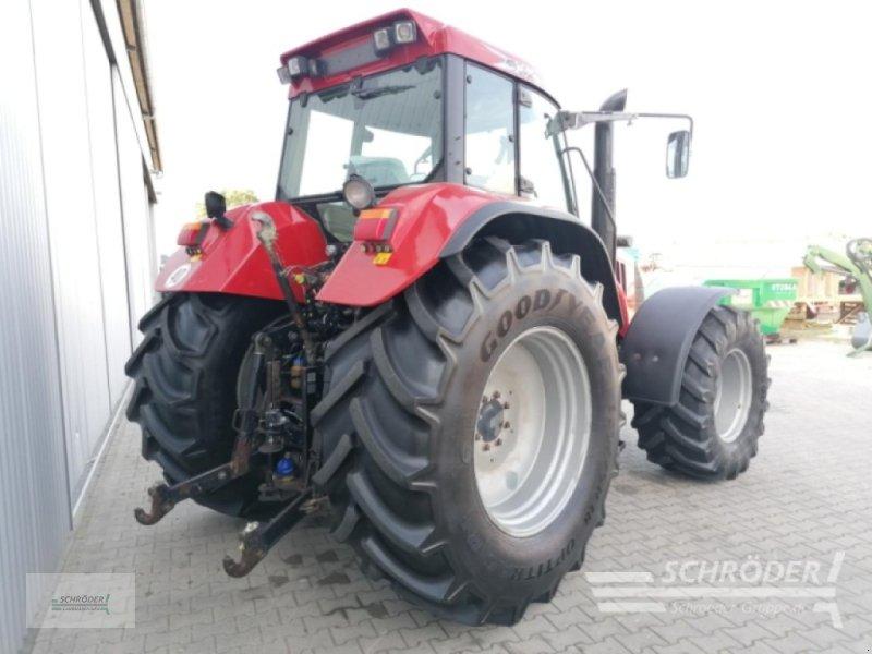 Traktor des Typs Case IH CVX 170, Gebrauchtmaschine in Wildeshausen (Bild 5)