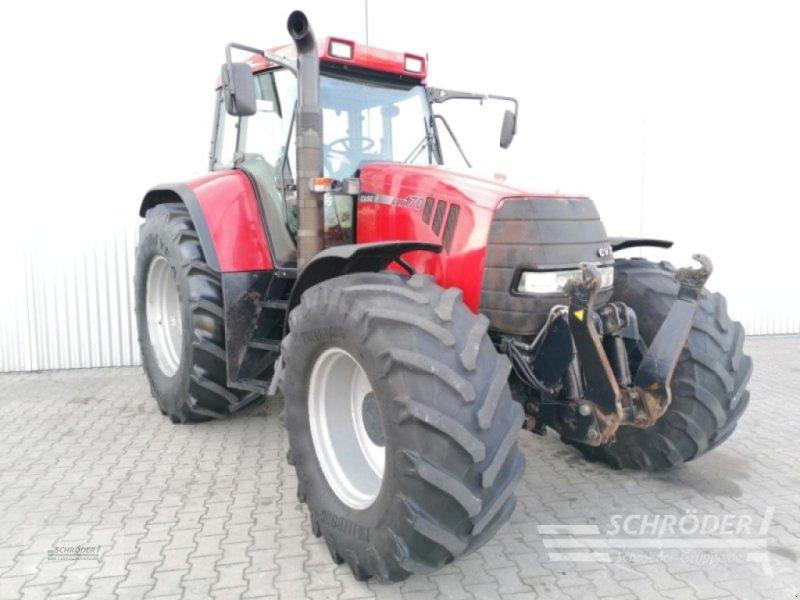 Traktor des Typs Case IH CVX 170, Gebrauchtmaschine in Wildeshausen (Bild 2)