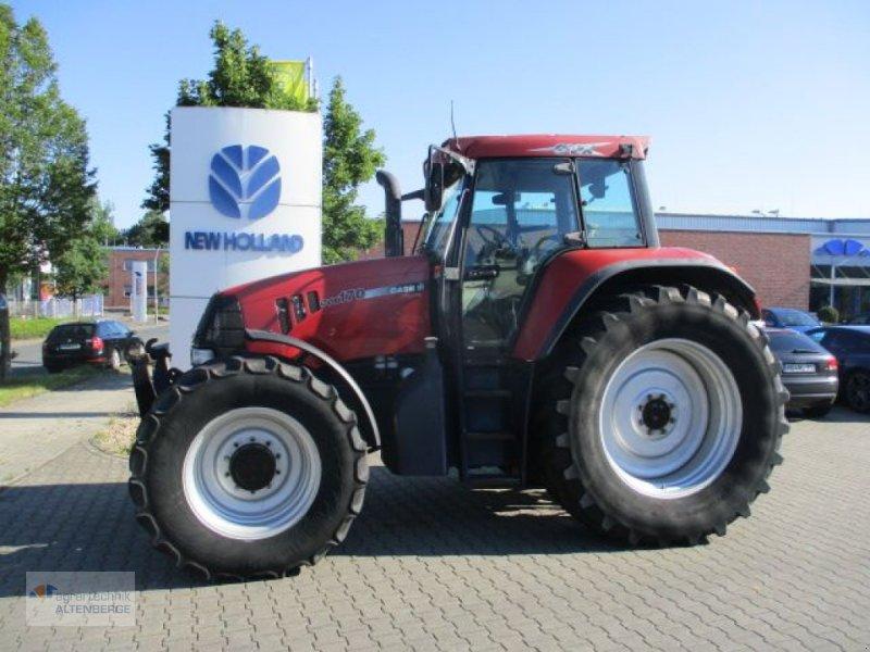 Traktor des Typs Case IH CVX 170, Gebrauchtmaschine in Altenberge (Bild 1)