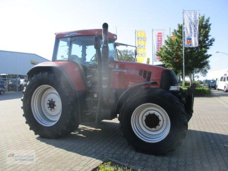 Traktor des Typs Case IH CVX 170, Gebrauchtmaschine in Altenberge (Bild 4)