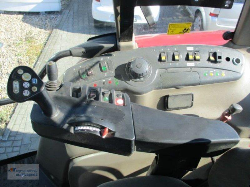 Traktor des Typs Case IH CVX 170, Gebrauchtmaschine in Altenberge (Bild 7)