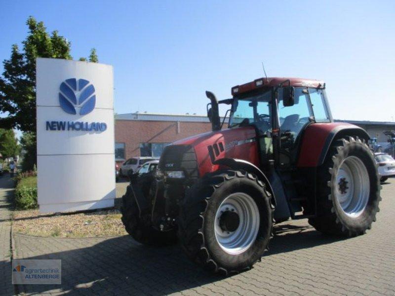 Traktor des Typs Case IH CVX 170, Gebrauchtmaschine in Altenberge (Bild 2)