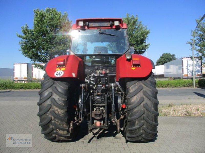 Traktor des Typs Case IH CVX 170, Gebrauchtmaschine in Altenberge (Bild 5)