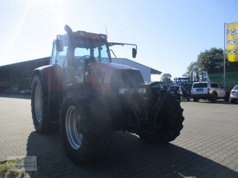 Traktor des Typs Case IH CVX 170, Gebrauchtmaschine in Altenberge (Bild 3)
