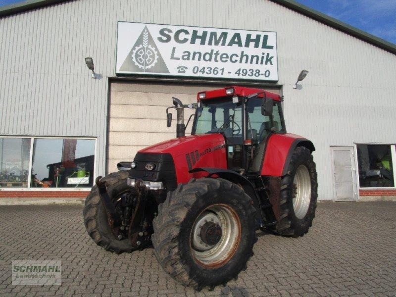 Traktor типа Case IH CVX 170, Gebrauchtmaschine в Oldenburg in Holstein (Фотография 1)