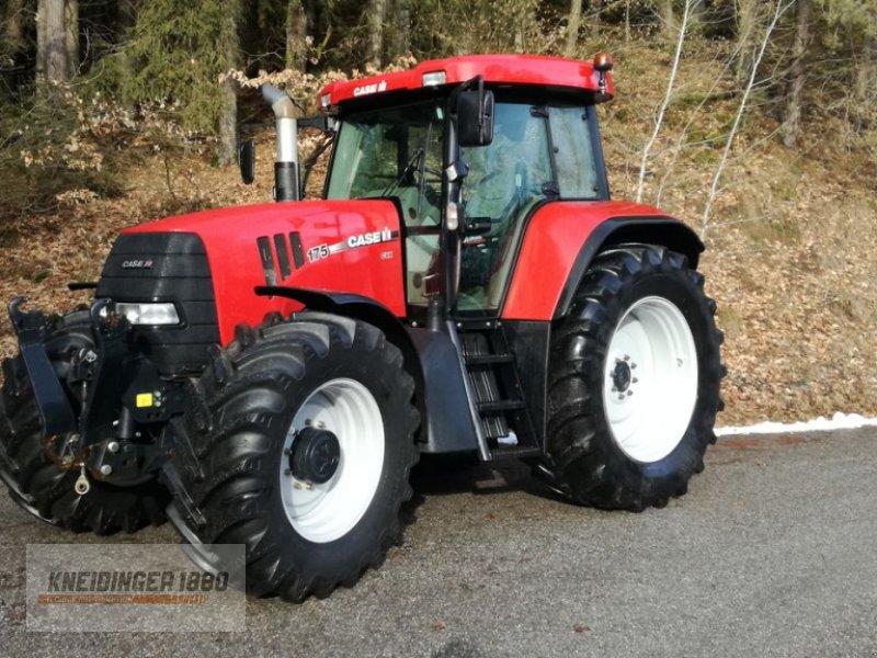 Traktor типа Case IH CVX 175, Gebrauchtmaschine в Altenfelden (Фотография 1)