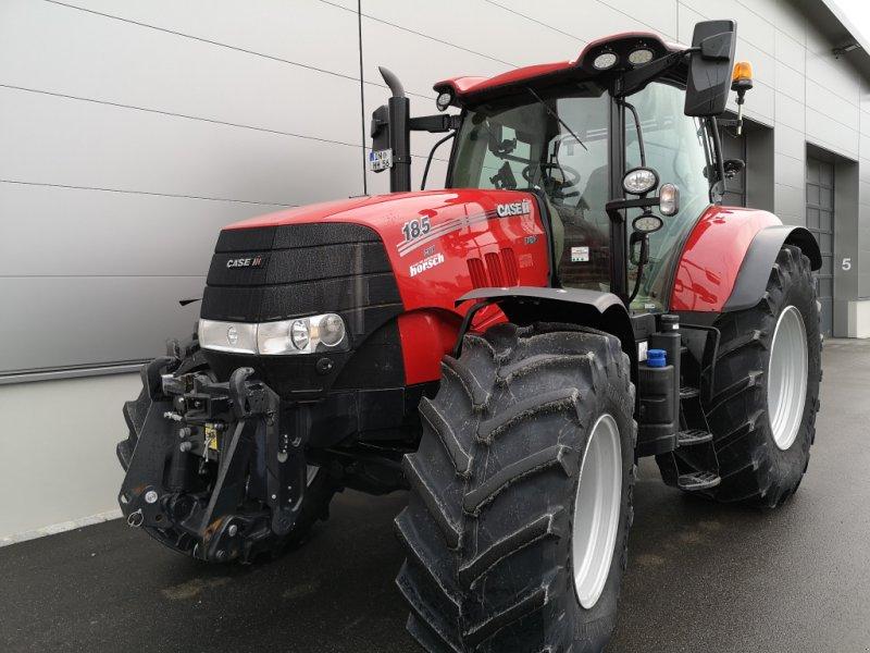 Traktor des Typs Case IH CVX 185, Gebrauchtmaschine in Ingolstadt (Bild 1)