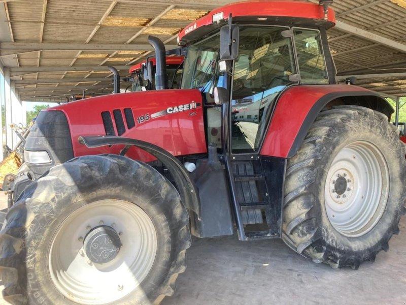 Traktor des Typs Case IH CVX 195 Profi, Gebrauchtmaschine in Traberg (Bild 1)