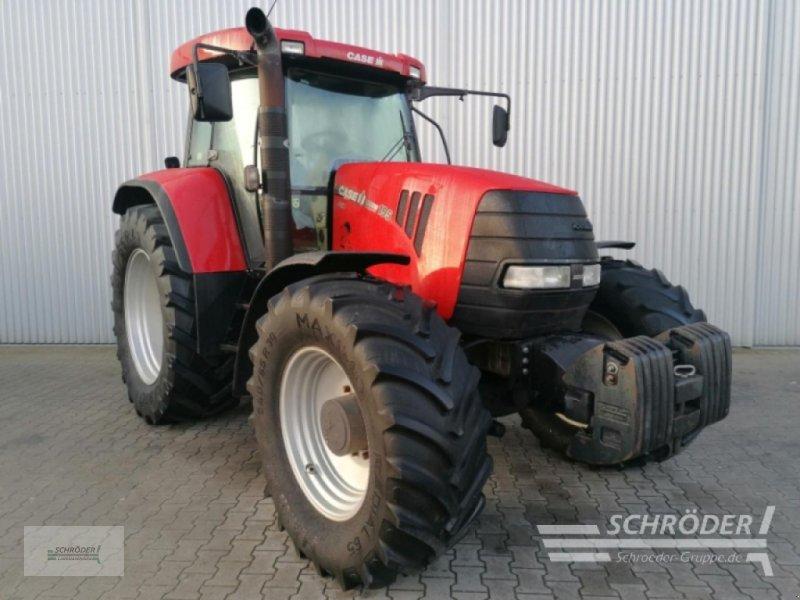 Traktor des Typs Case IH CVX 195 Tier 3, Gebrauchtmaschine in Wildeshausen (Bild 1)
