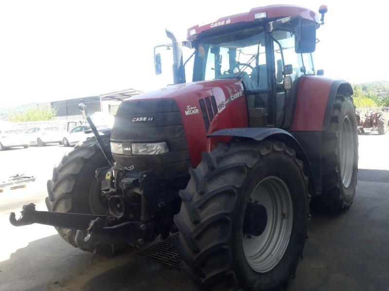Traktor типа Case IH CVX 195, Gebrauchtmaschine в Roussillon (Фотография 2)