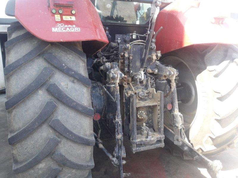 Traktor типа Case IH CVX 195, Gebrauchtmaschine в Roussillon (Фотография 3)