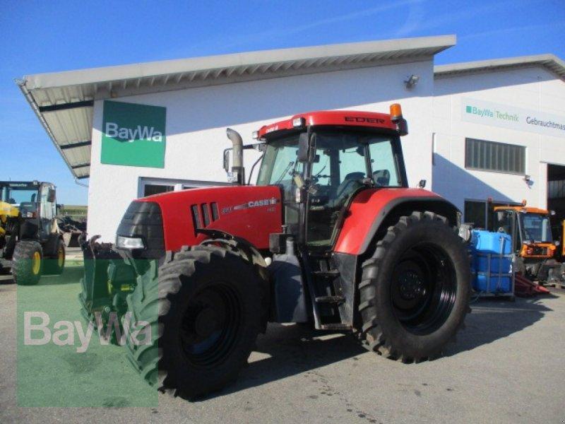 Traktor des Typs Case IH CVX 195, Gebrauchtmaschine in Schönau b.Tuntenhausen (Bild 1)