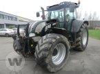 Traktor des Typs Case IH CVX 195 in Niebüll