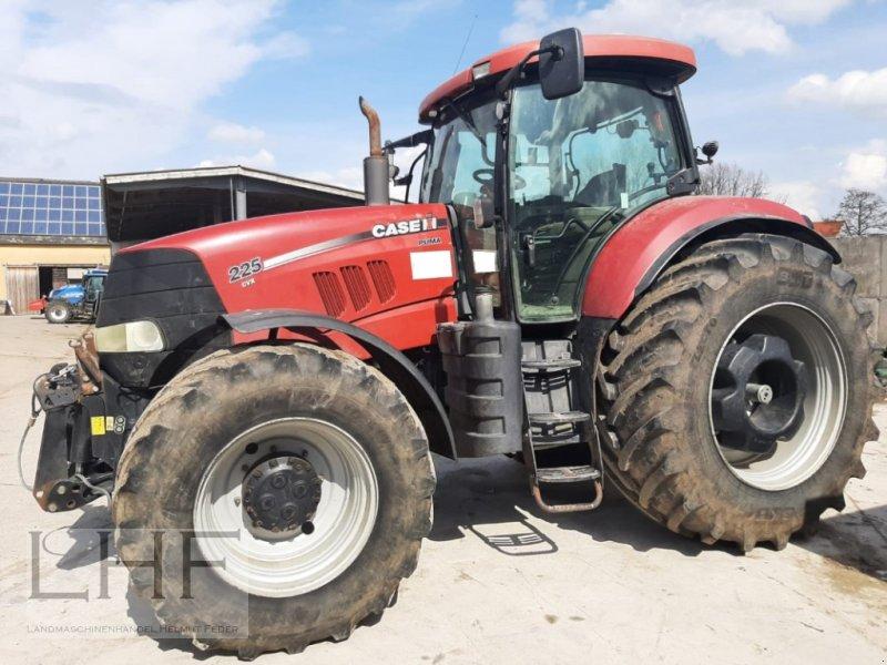 Traktor tip Case IH CVX 225 Puma, Gebrauchtmaschine in Burg/Spreewald (Poză 1)
