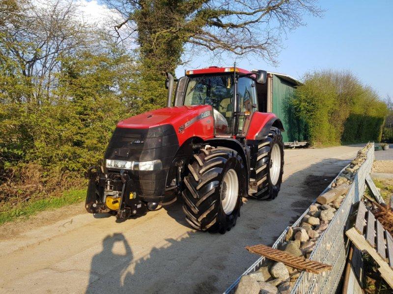 Traktor des Typs Case IH CVX 260 FZW Motorschaden, Gebrauchtmaschine in Honigsee (Bild 1)