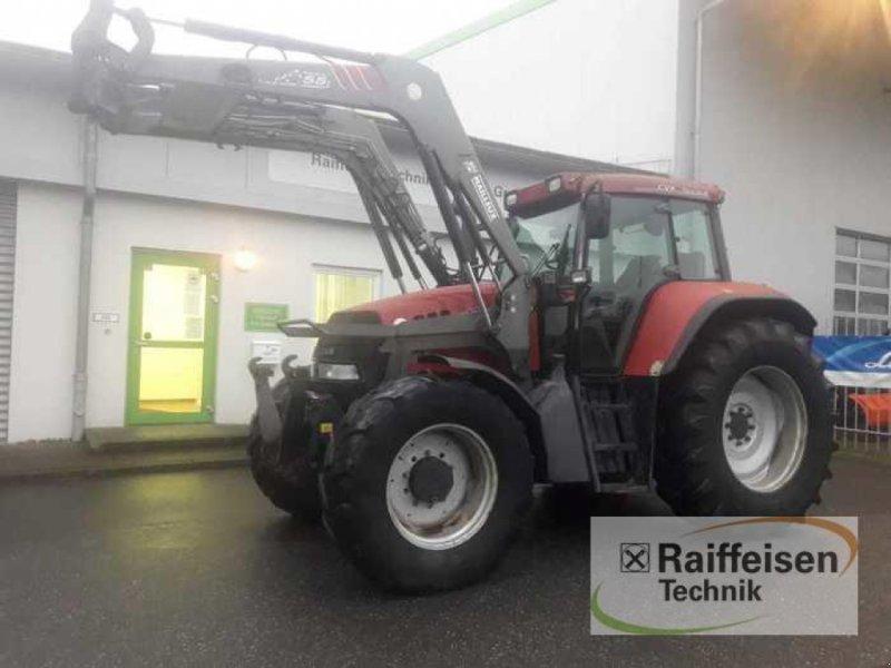 Traktor des Typs Case IH CVX-Serie, Gebrauchtmaschine in Eckernförde (Bild 1)