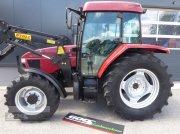 Traktor a típus Case IH CX 100 A mit Ind-Lader, Druckluft und Klima. Guter Zustand!, Gebrauchtmaschine ekkor: Langenzenn