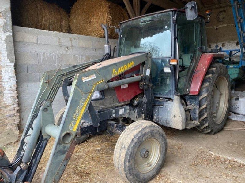 Traktor des Typs Case IH CX 70 2RM, Gebrauchtmaschine in SAVIGNEUX (Bild 1)