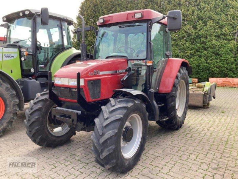 Traktor typu Case IH CX 80, Gebrauchtmaschine w Moringen (Zdjęcie 1)