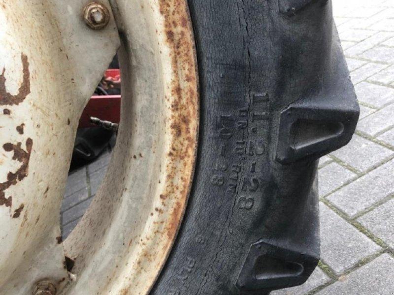 Traktor des Typs Case IH D-324, Gebrauchtmaschine in Gießen (Bild 5)