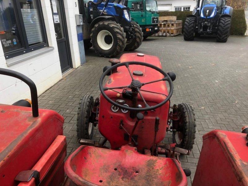 Traktor des Typs Case IH D-324, Gebrauchtmaschine in Gießen (Bild 4)