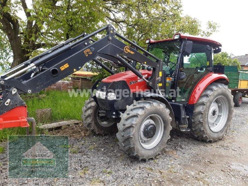 Traktor des Typs Case IH FARMAL 85A, Gebrauchtmaschine in Eferding (Bild 1)