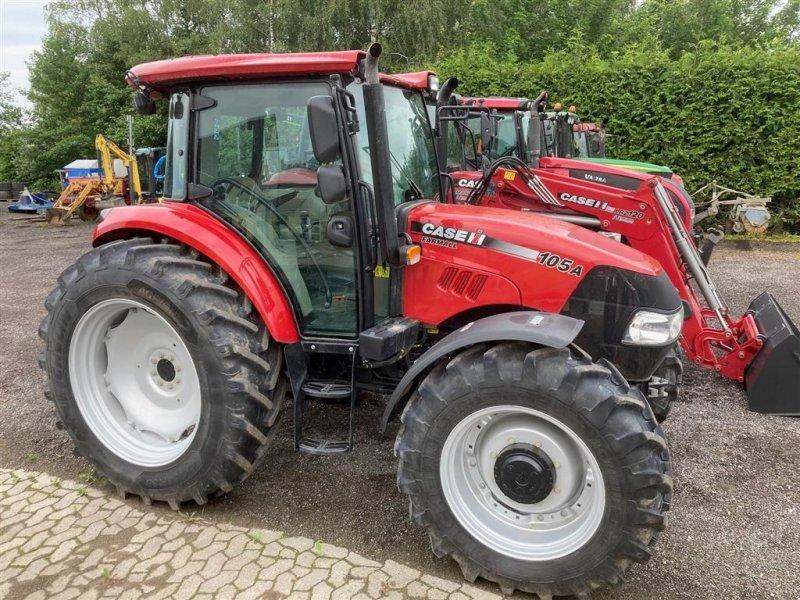 Traktor типа Case IH FARMALL 105 A, Gebrauchtmaschine в Dalmose (Фотография 1)