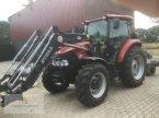 Traktor типа Case IH Farmall 105 A в Albersdorf