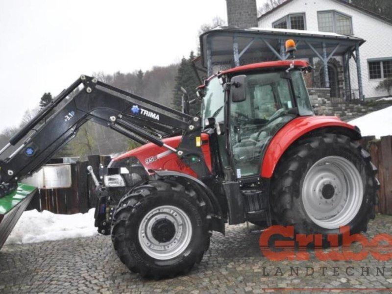 Traktor des Typs Case IH Farmall 105 U Pro, Gebrauchtmaschine in Ampfing (Bild 1)