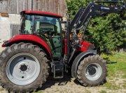 Traktor typu Case IH Farmall 105 U Pro, Gebrauchtmaschine v Tacherting