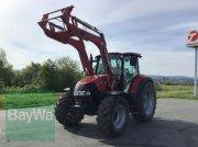 Traktor des Typs Case IH FARMALL 105 U, Gebrauchtmaschine in Münchberg