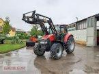 Traktor des Typs Case IH Farmall 105 U in Ansbach