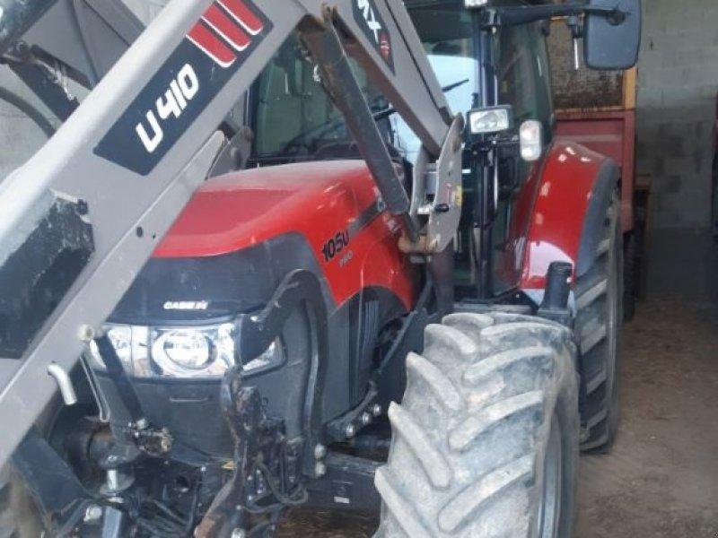Traktor a típus Case IH FARMALL 105U PRO, Gebrauchtmaschine ekkor: Roussillon (Kép 1)