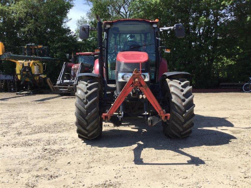 Traktor a típus Case IH Farmall 105U, Gebrauchtmaschine ekkor: Aulum (Kép 1)