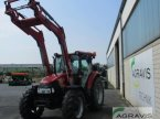 Traktor des Typs Case IH FARMALL 115 A in Warburg