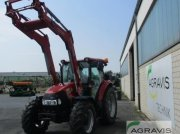 Traktor des Typs Case IH FARMALL 115 A, Gebrauchtmaschine in Warburg
