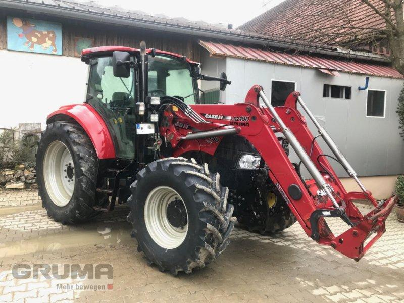 Traktor typu Case IH Farmall 115 U Pro, Gebrauchtmaschine v Friedberg-Derching (Obrázok 1)