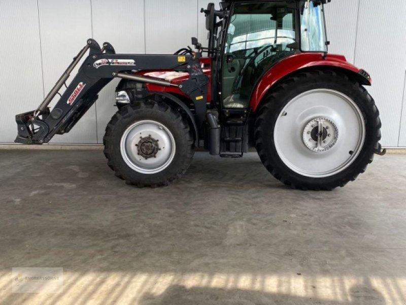 Traktor des Typs Case IH Farmall  115 U, Gebrauchtmaschine in Twist - Rühlerfeld (Bild 1)