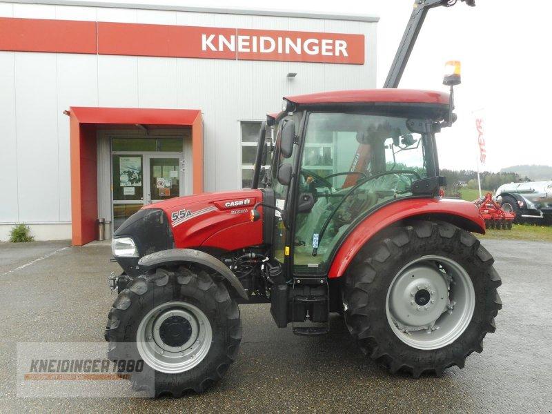 Traktor des Typs Case IH Farmall 55 A, Neumaschine in Altenfelden (Bild 1)