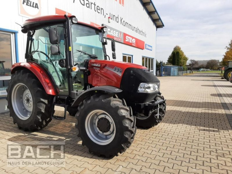Traktor tip Case IH FARMALL 55 A, Neumaschine in Boxberg-Seehof (Poză 1)