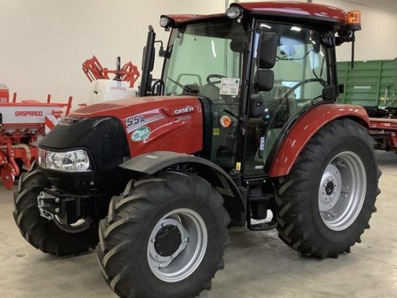 Traktor tipa Case IH farmall 55 a, Gebrauchtmaschine u SIERNING (Slika 1)