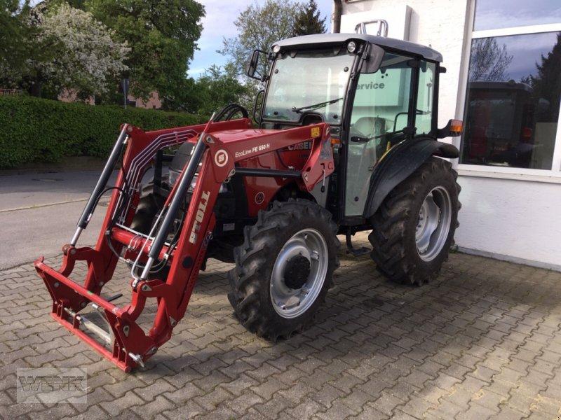 Traktor des Typs Case IH Farmall 55 A, Gebrauchtmaschine in Reisbach (Bild 1)