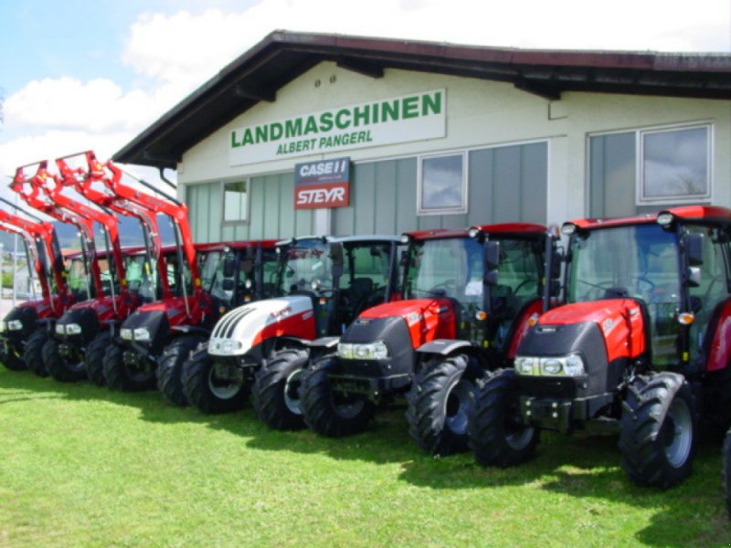 Traktor типа Case IH Farmall 55 A, Neumaschine в Viechtach (Фотография 2)