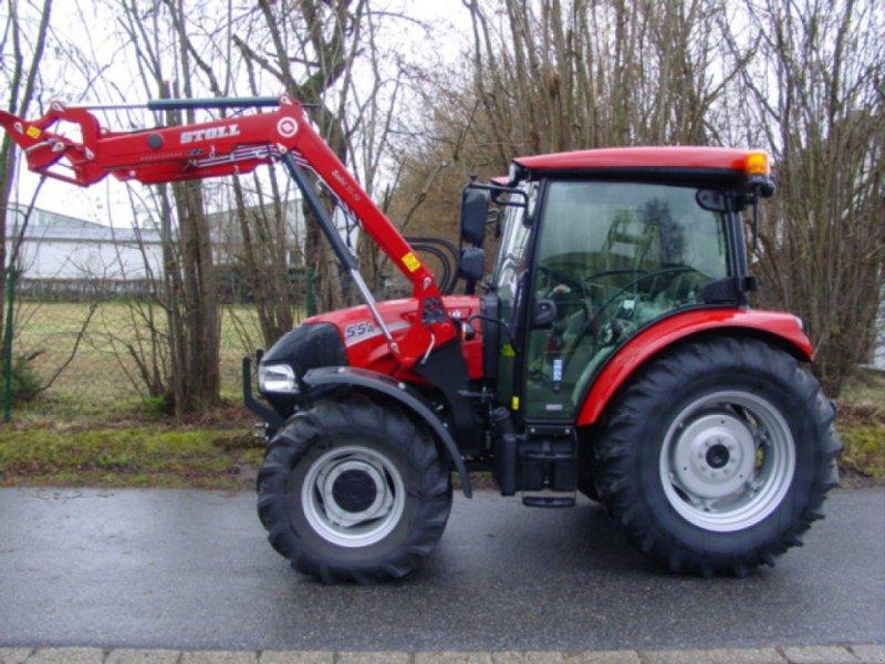 Traktor типа Case IH Farmall 55 A, Neumaschine в Viechtach (Фотография 1)