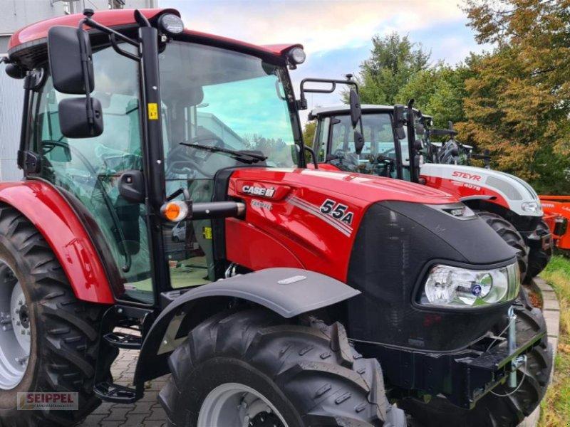 Traktor des Typs Case IH FARMALL 55 A, Neumaschine in Groß-Umstadt (Bild 2)