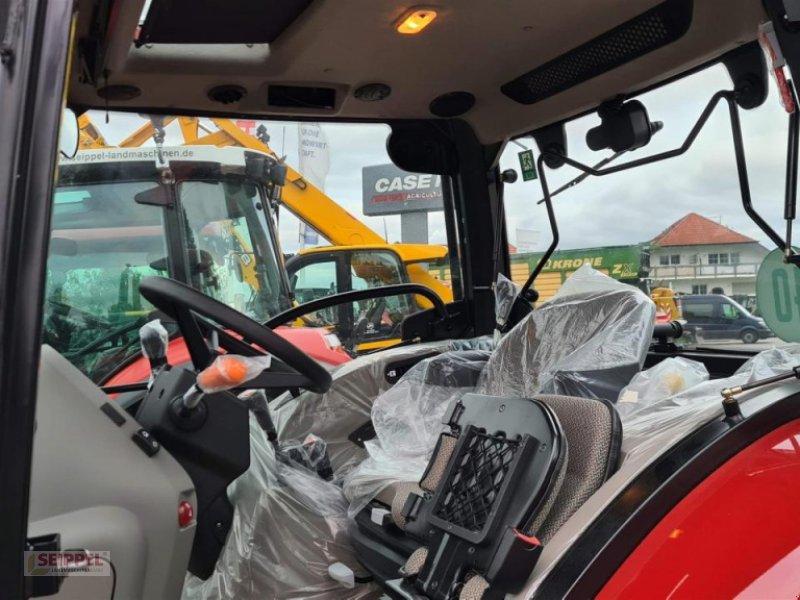 Traktor des Typs Case IH FARMALL 55 A, Neumaschine in Groß-Umstadt (Bild 3)